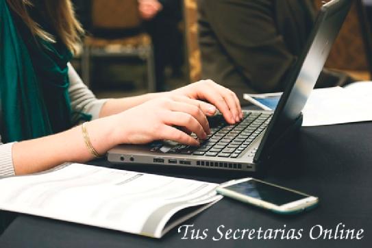 Delega antes de que llegues a quemarte – Tus Secretarias Online