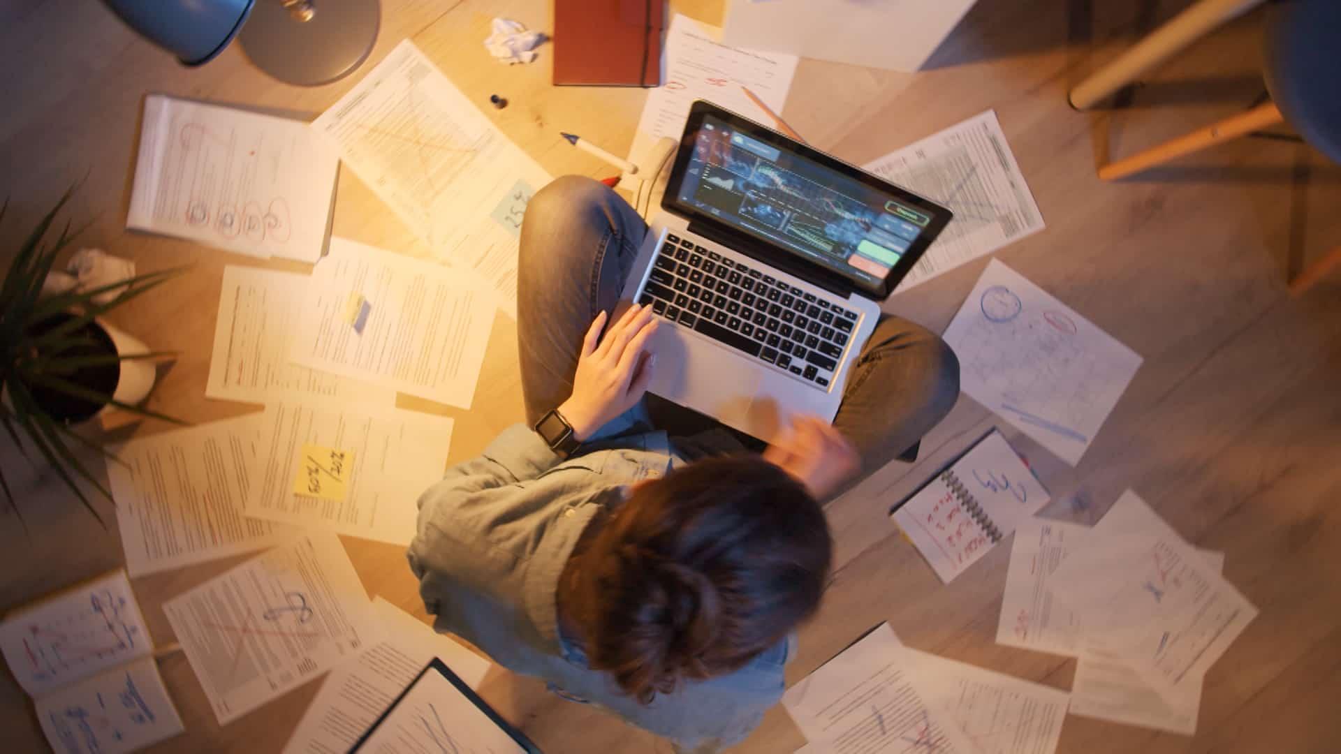 Nunca dejes de estudiar …
