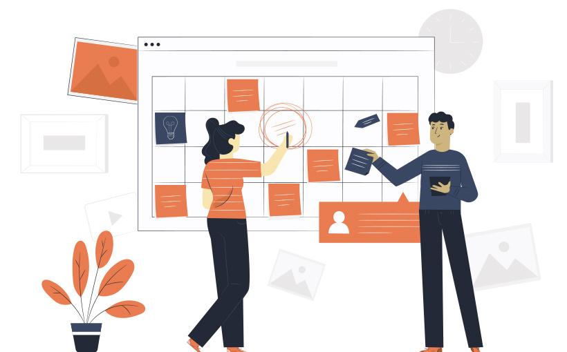 ¿Qué puede hacer por ti una Asistente Virtual/Secretaria Online?